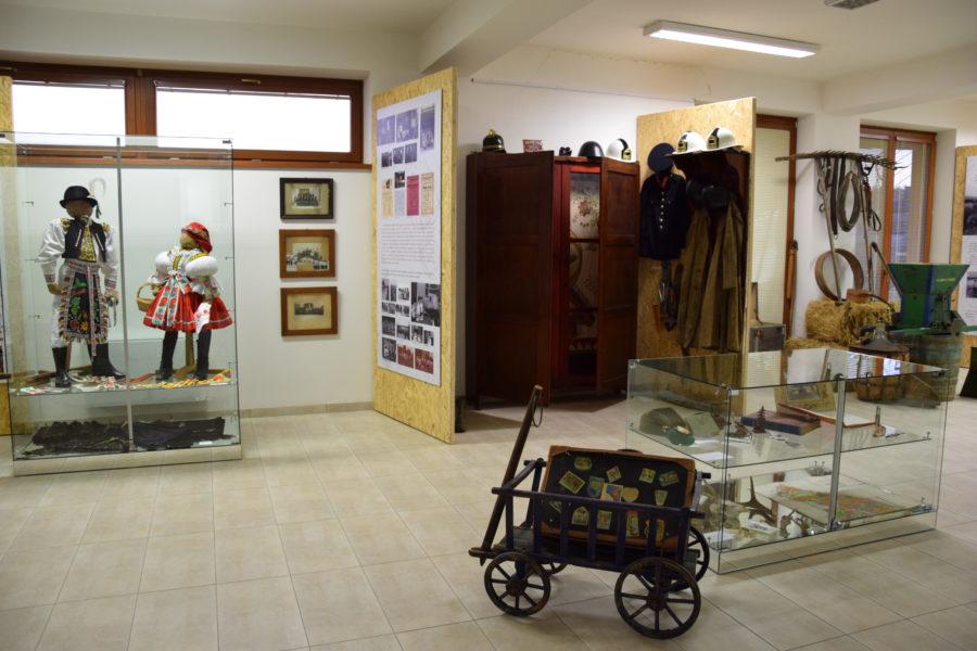 Turistické centrum Velehrad