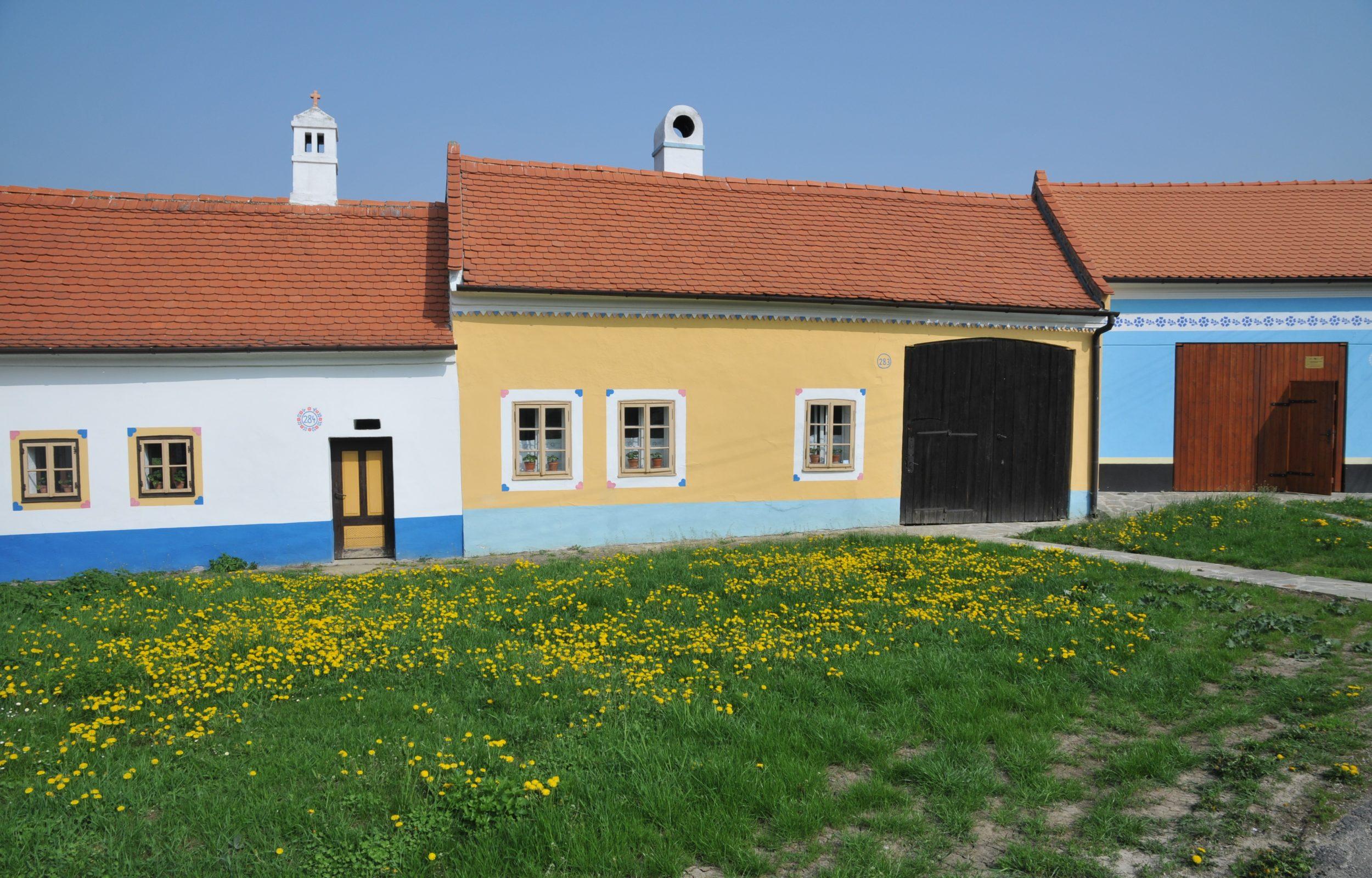 Příběhy Slovácka