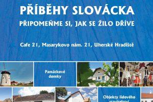 Příběhy Slovácka FOTO