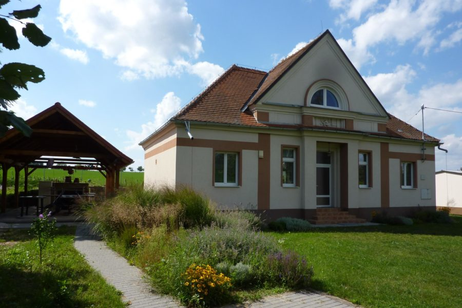 Vila Vlasta Ratíškovice