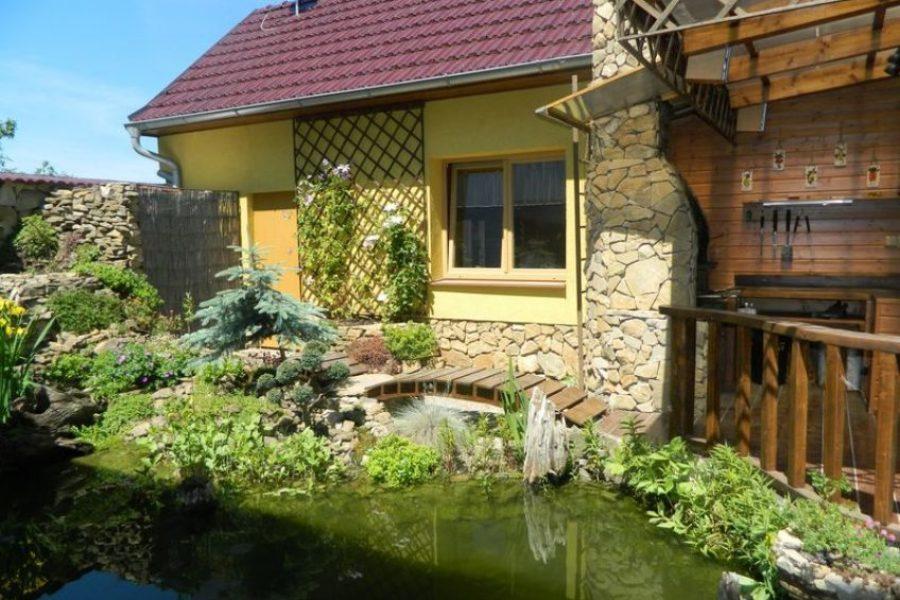 Apartmánový dům U Zlaté rybky