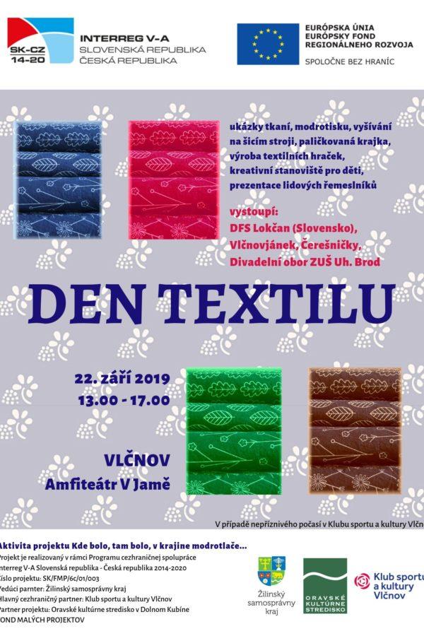 Den textilu
