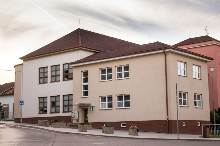 Turistické informační centrum Ždánice