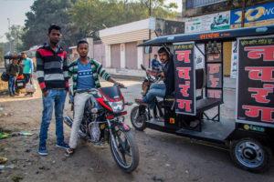 Indie: Těžko uvěřitelná země (Uherské Hradiště)
