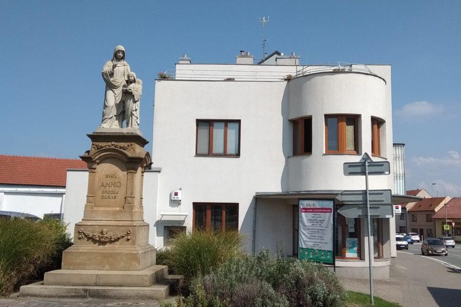 Městské informační centrum Kunovice