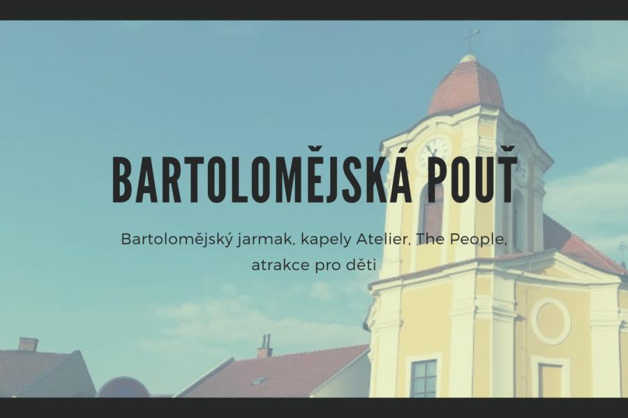 Bartolomějská pouť