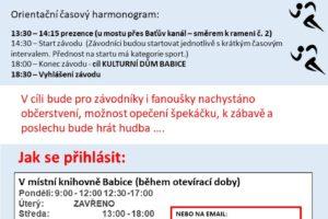 """Polem spolem"" aneb 100let TJ Sokol Babice"