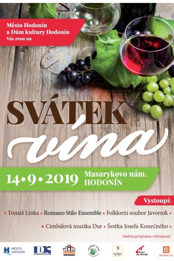 Svátek vína