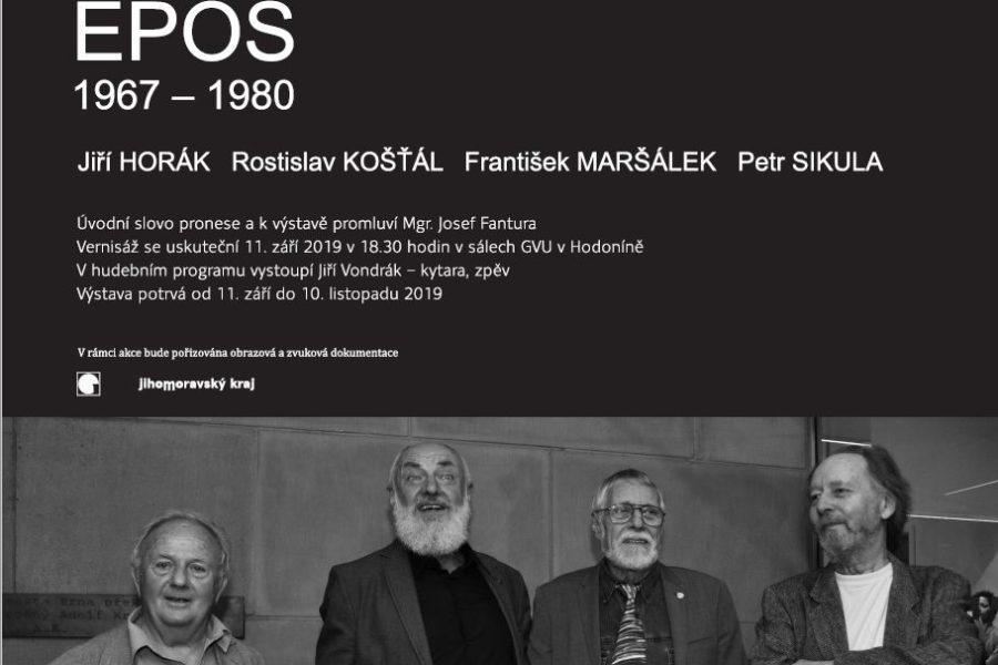 Epos 1967 – 1980