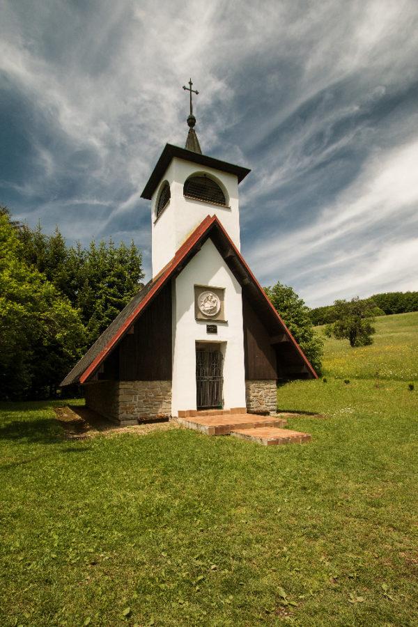 Kaple Panny Marie Kopanické