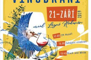 Měsíční program v Lázních Hodonín a Lázeňské vinobraní