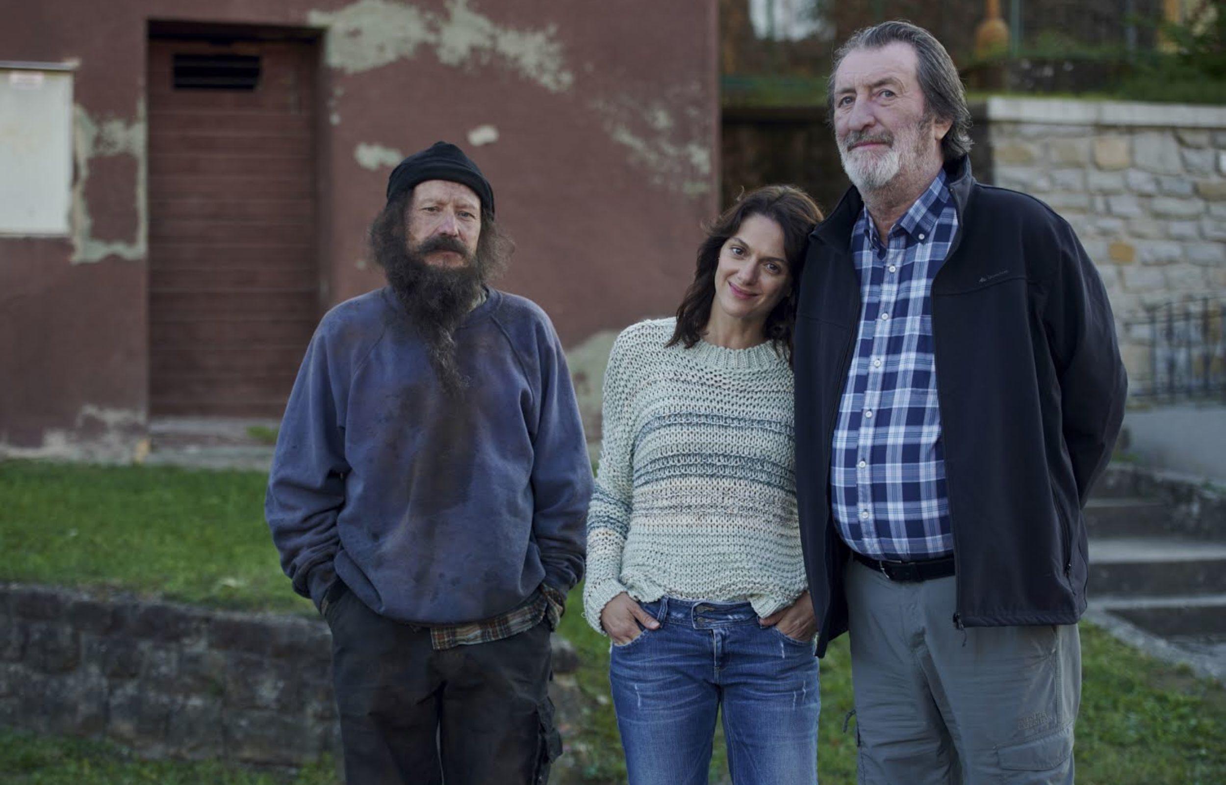 Filmové natáčení na Slovácku – Tichý společník