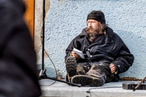 Filmové natáčení na Slovácku – Tichý společník FOTO