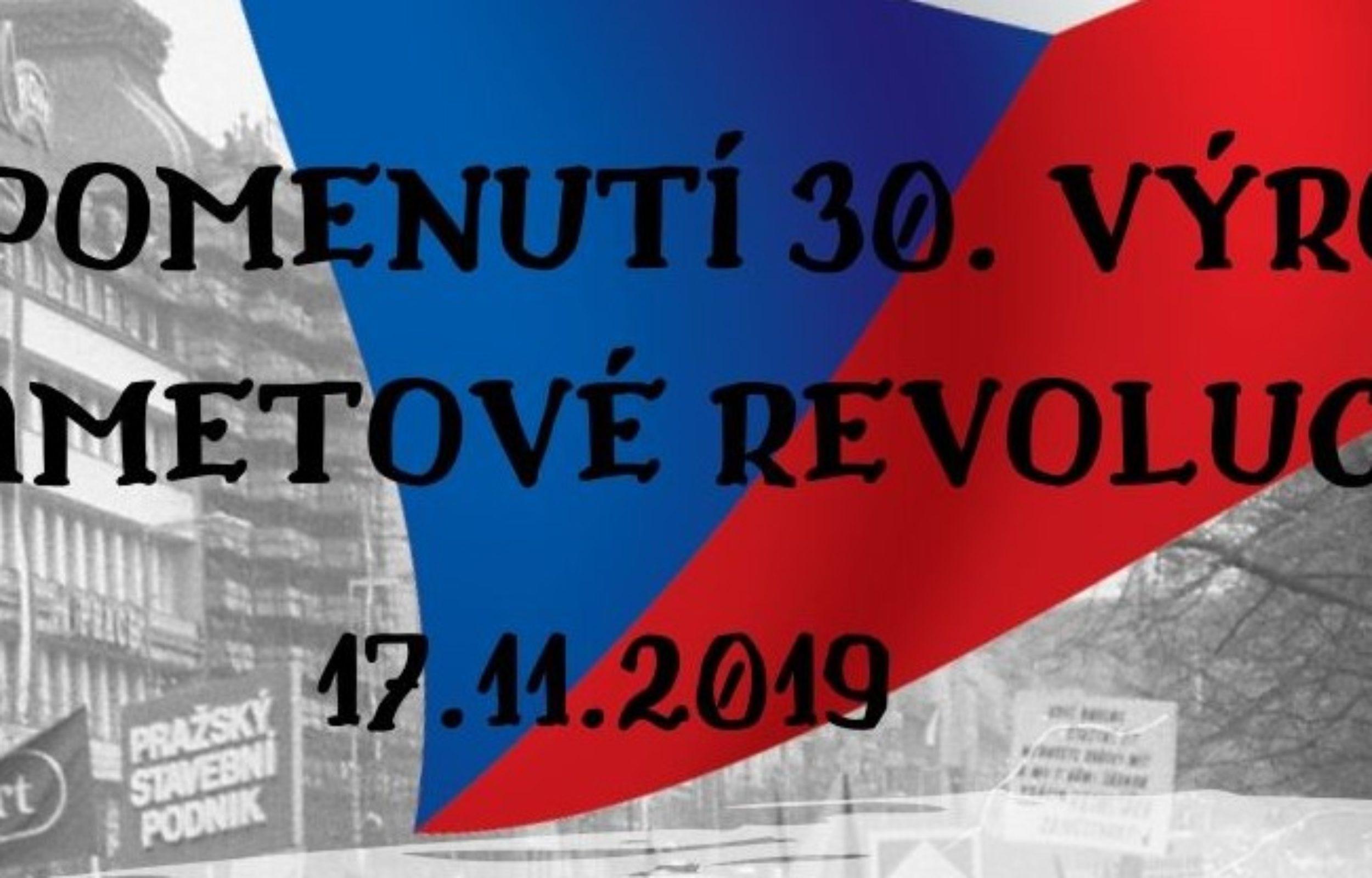 Sametové výročí oslaví Slovácko street artem, koncerty či výstavami