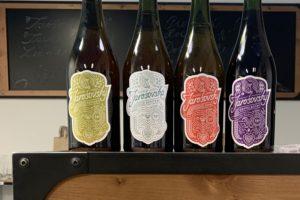 Jarošovský pivovar rozjíždí e-shop FOTO