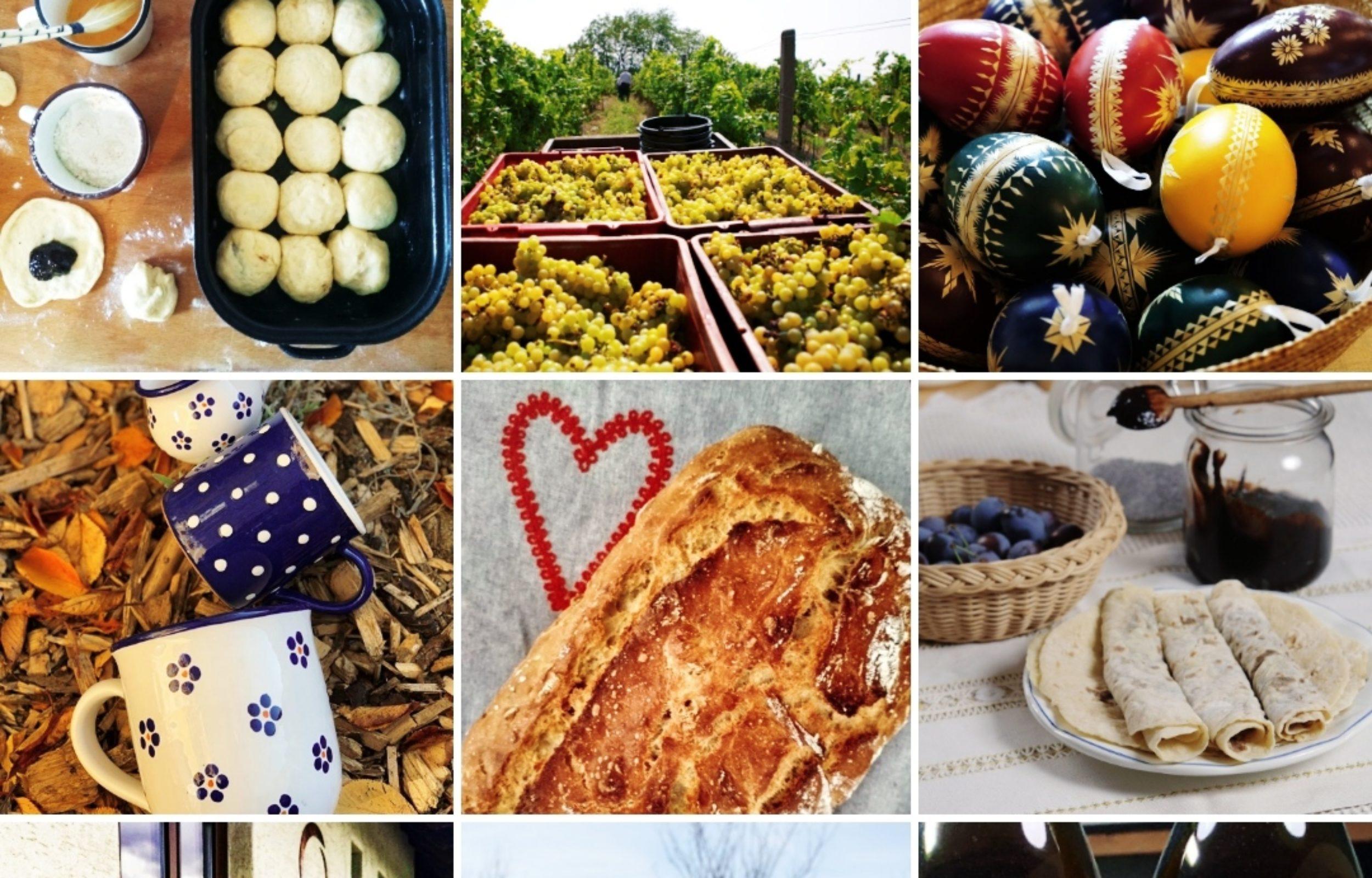 Oslavte s námi den Slovácka a podpořte místní podnikatele