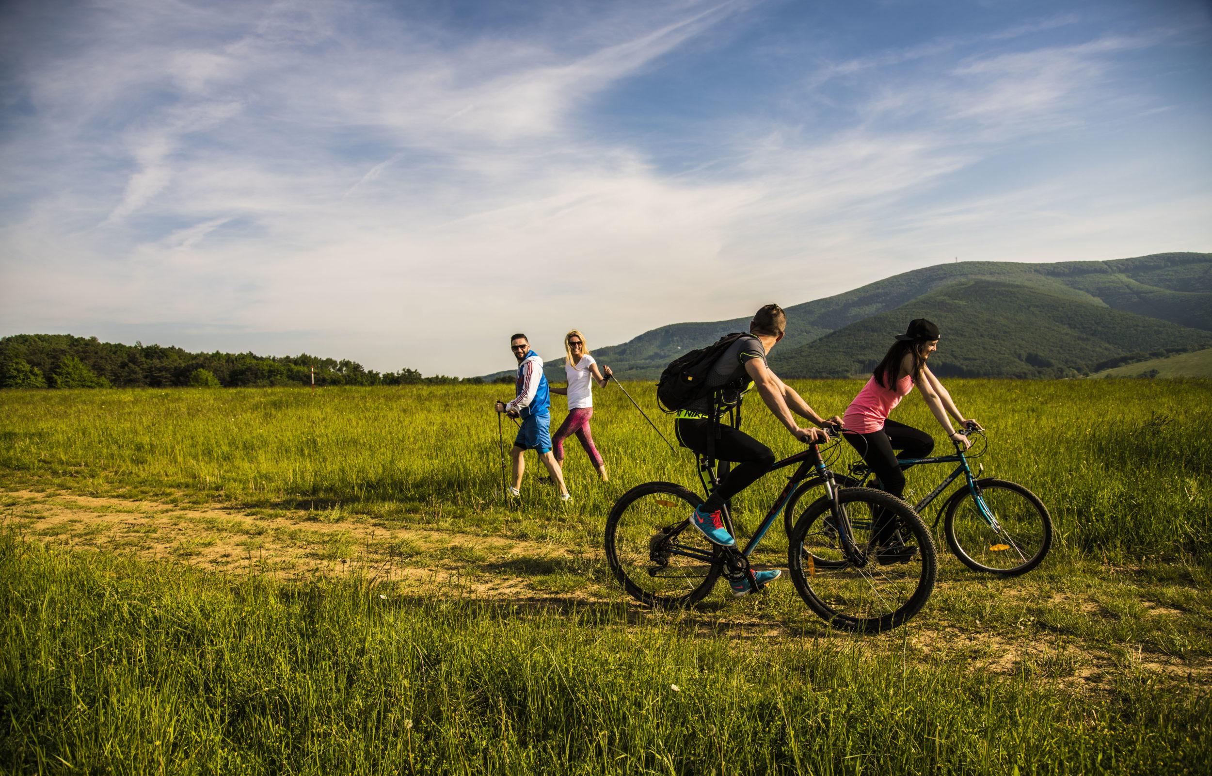 Na Slovácku spustili nový systém rezervací, usnadní výběr dovolené