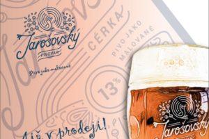 Jarošovský pivovar bojuje s krizí obstojně FOTO