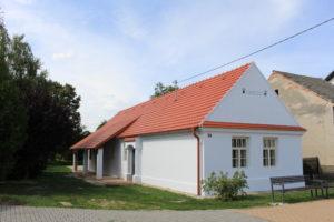 Víkend památkových domků Slovácka nabírá mezinárodní rozměr FOTO