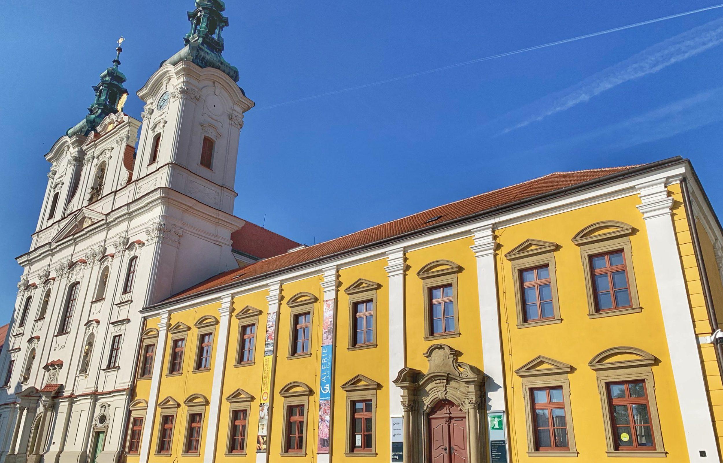 Výdejní okénko bude mít i Městské informační centrum v Uherském Hradišti