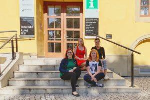 Výdejní okénko bude mít i Městské informační centrum v Uherském Hradišti FOTO