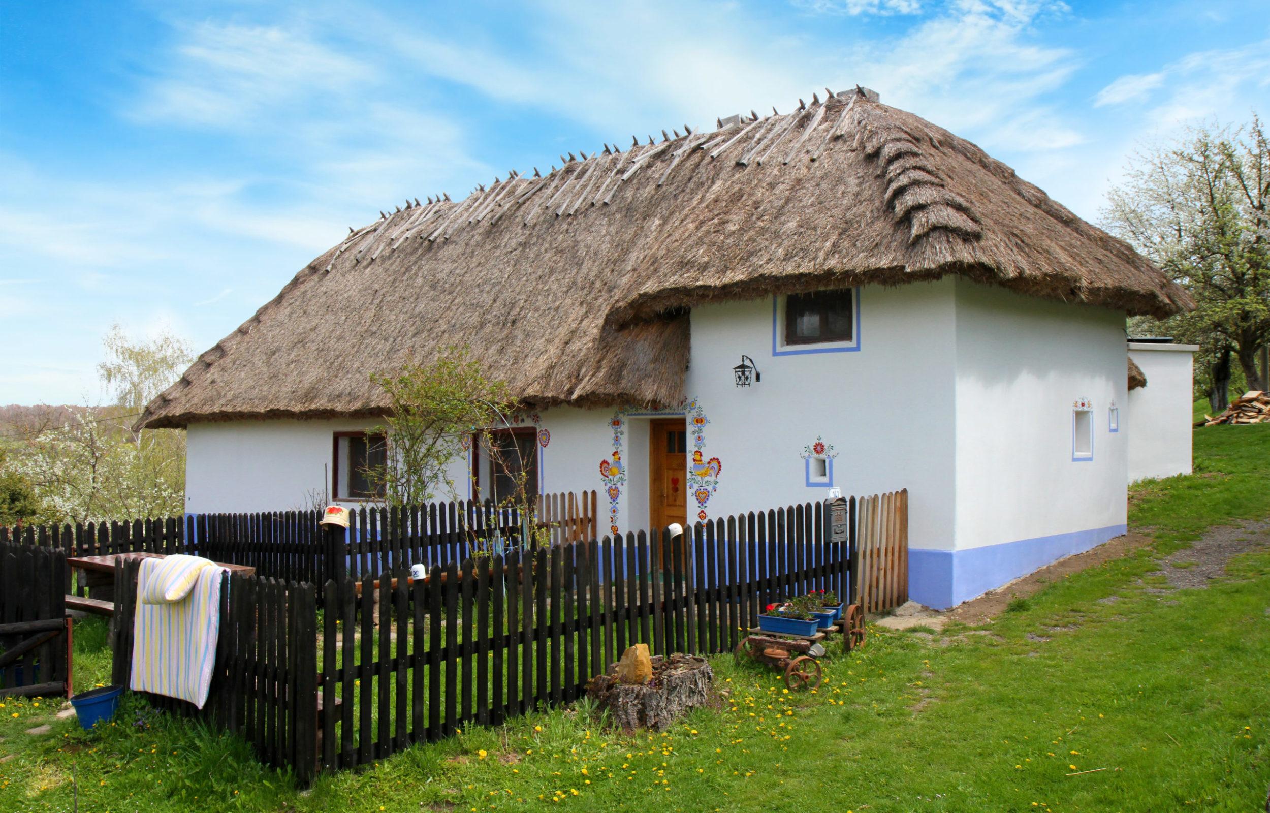 Památkové domky a malá muzea Slovácka otevřou svá vrátka i letos