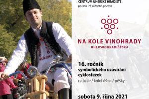 Cyklostezky symbolicky uzavřeme 9. října FOTO