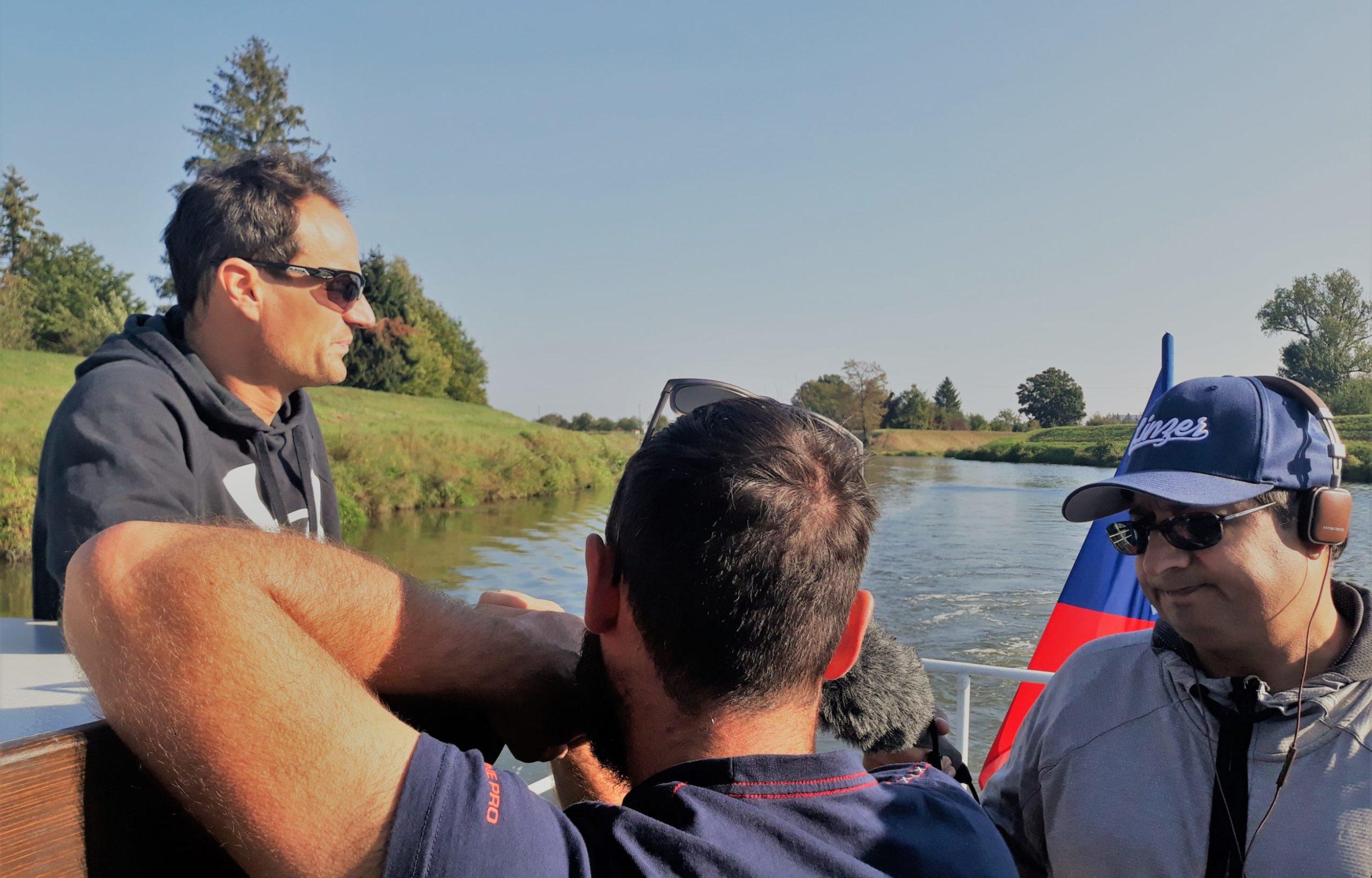 Rakouští novináři ochutnali Slovácko