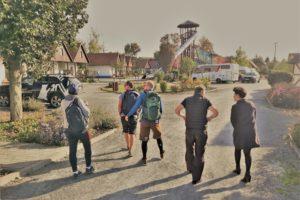 Rakouští novináři ochutnali Slovácko FOTO